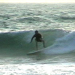 Surfingatcarapateira